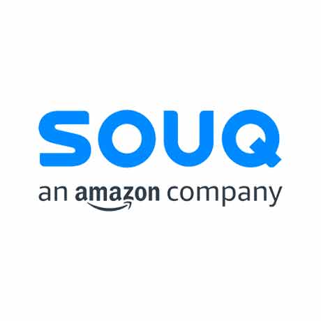 Souq Logo English